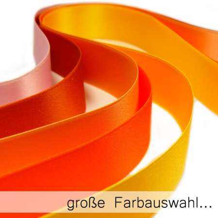 "Satinband ""Satin Luxe Double Face"" 16mm (25m-Rolle)"